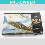 North American P-51A Mustang *Sealed* (1)